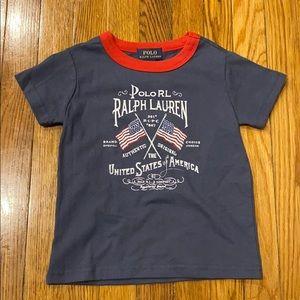 Ralph Lauren tee